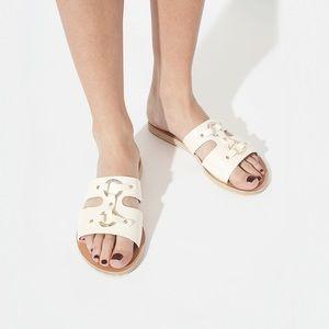 Ancient Greek sandals attiki